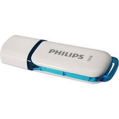 Philips Snow Edition 16GB USB 2.0