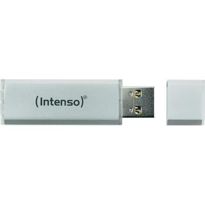 Intenso Alu Line 64GB USB 2.0