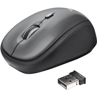 Trust Yvi Wireless Mini Mouse