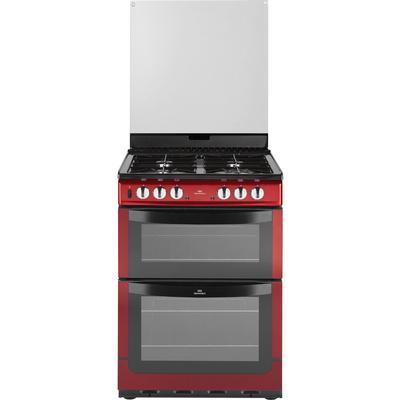 New World NW601DFDOL Red