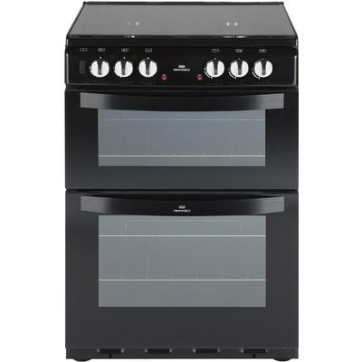New World NW601DFDOL Black