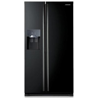 Samsung RS7567THCBC Black