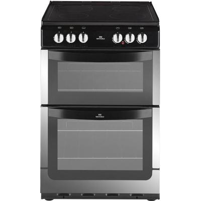 New World NW551ETC Stainless Steel