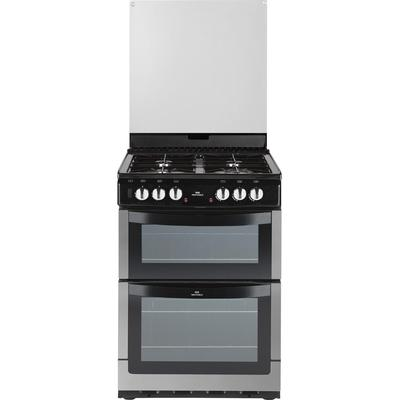 New World NW601DFDOL Stainless Steel