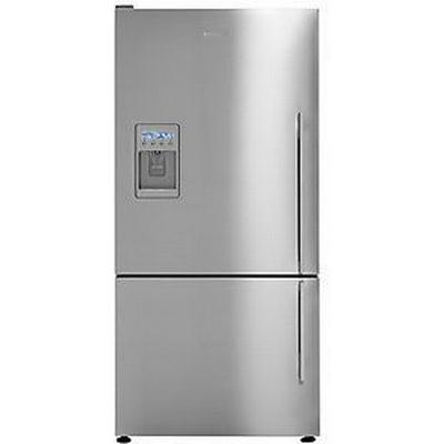 Fisher & Paykel E522BLXFDU2 Stainless Steel Rustfrit stål