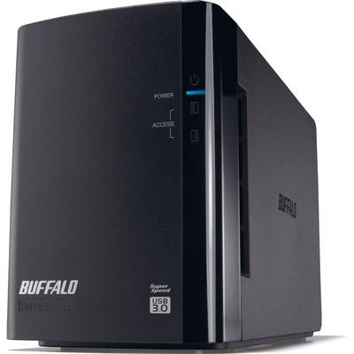 Buffalo DriveStation Duo 8TB