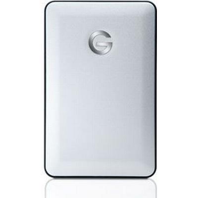 G-Technology G-Drive mobile USB 1TB
