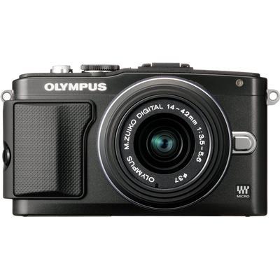 Olympus E-PL5 + 14 -42mm II R