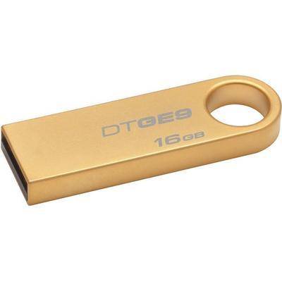 Kingston DataTraveler GE9 16GB USB 2.0