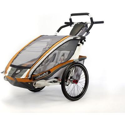 Thule Chariot CX 2 Cykeltrailer