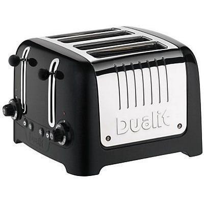 Dualit Lite Gloss 4 skivors brödrost