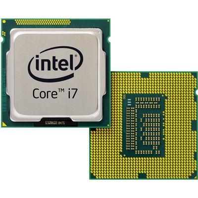 Intel Core i7-3740QM 2.7 GHz Tray