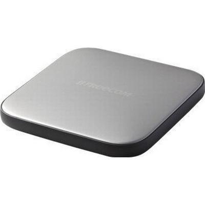 Freecom Mobile Drive Sq TV 500GB