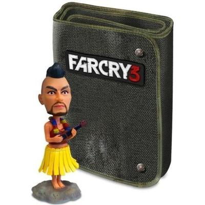 Far Cry 3: Insane Edition