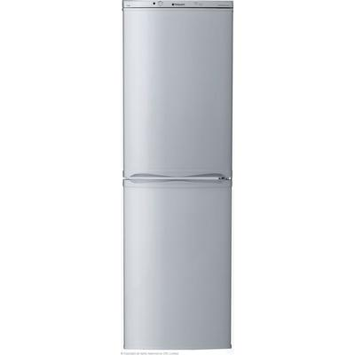 Hotpoint FFAA52S Silver