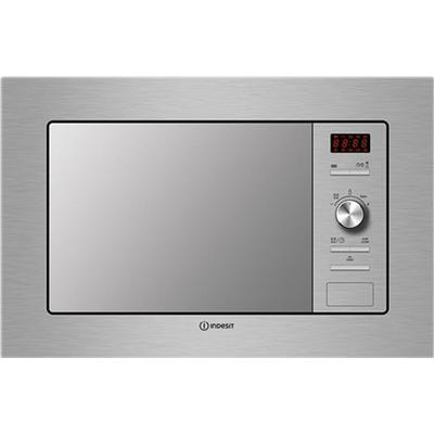 Indesit MWI 122.1 X Stainless Steel