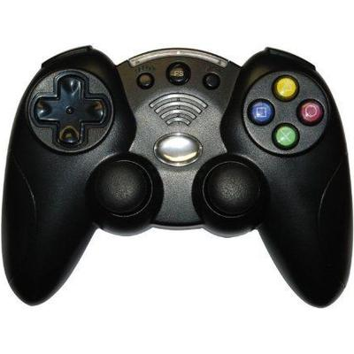 Crown Wireless Bluetooth Controller (PS3)