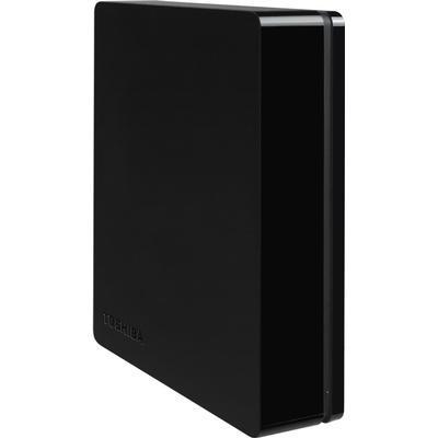 Toshiba Stor.E Canvio Desktop 2TB