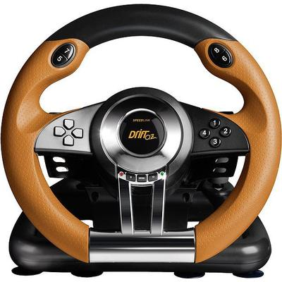 SpeedLink Drift O.Z. Racing Wheel PC/PS3 (PS3/PC)