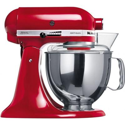 bästa pris kitchenaid