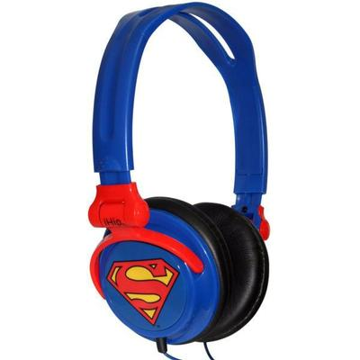 iHip DC Comics Superman