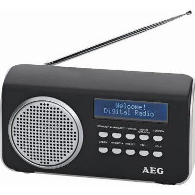 AEG DAB 4130