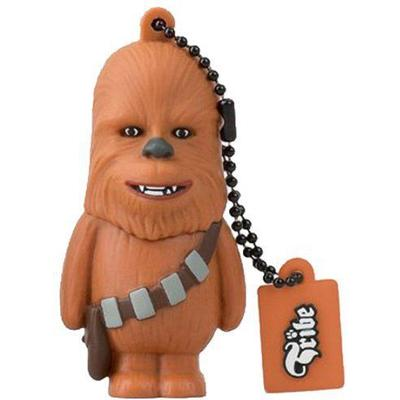 Tribe Star Wars Chewbacca 8GB USB 2.0
