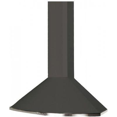 Flexit Elegant-E/F Svart 60cm