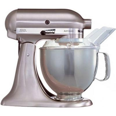 Kitchenaid Artisan 150/156 (Nickel)