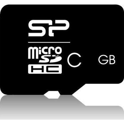 Silicon Power MicroSDHC Class 10 32GB