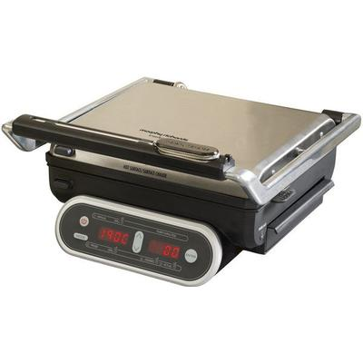 Morphy Richards Intelligrill Health Grill 48018