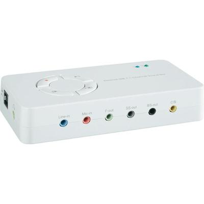 Conrad SoundBox 7.1
