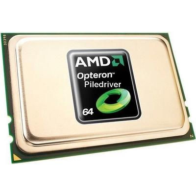 AMD Opteron 6386 SE 3.5GHz Tray