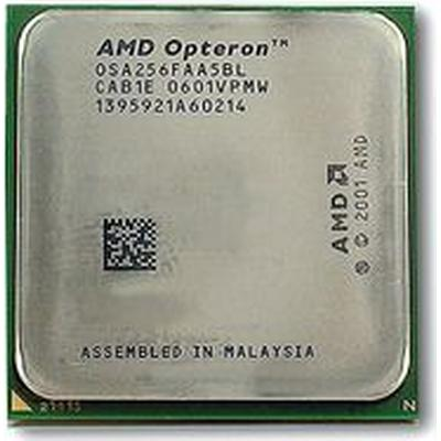 HP AMD Opteron 6212 2.6GHz Upgrade Tray