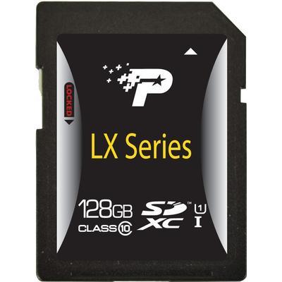 Patriot SDXC Class 10 128GB