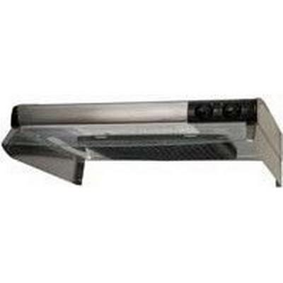 SystemAir F251-14 Rostfritt stål 60cm