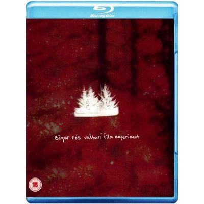 Valtari Film Experiment (Blu-Ray)