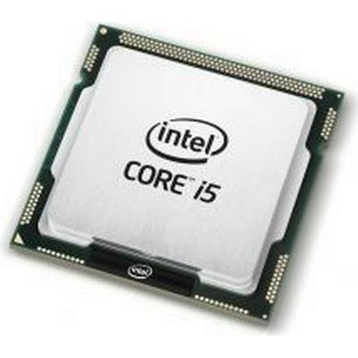 Intel Core i5-3570K 3.4GHz Tray