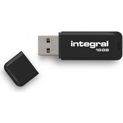 Integral Flash Drive 16GB USB 3.0