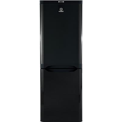 Indesit NCAA 55 K Black