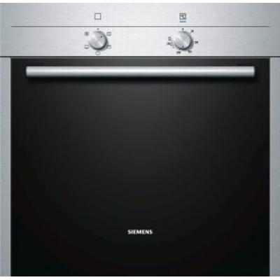 Siemens HE10AB520 Rostfritt stål