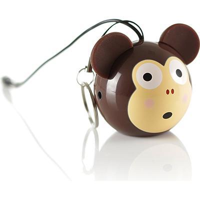 KitSound Mini Buddy Monkey