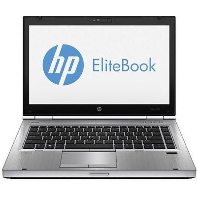 HP EliteBook 8470p (H5F54EA) 14""