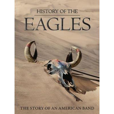 History Of The Eagles 2dvd (DVD)