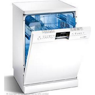 Siemens SN26M231GB White