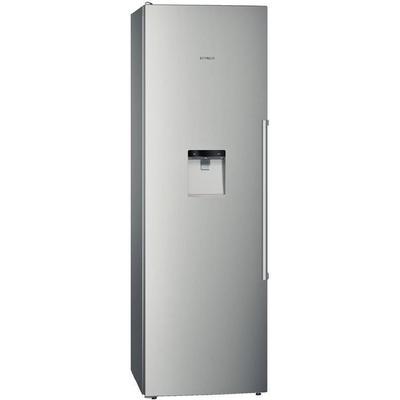 Siemens KS36WPI30 Rostfritt stål