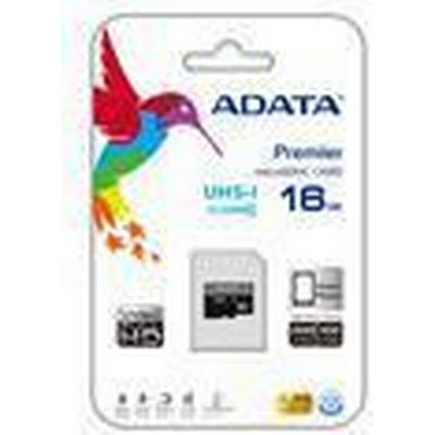 Adata Premier MicroSDHC UHS-I U1 16GB