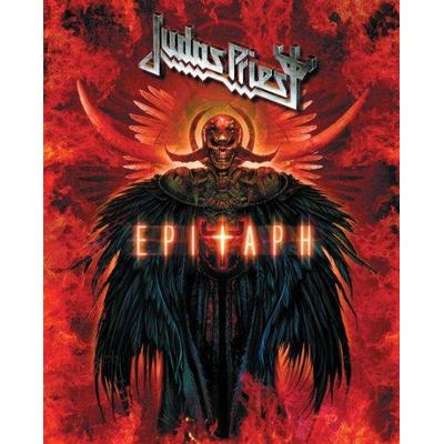 Epitaph (Blu-Ray)