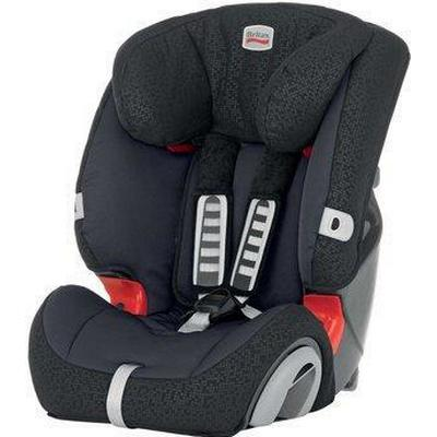 britax evolva 1 2 3 plus car seat compare prices. Black Bedroom Furniture Sets. Home Design Ideas