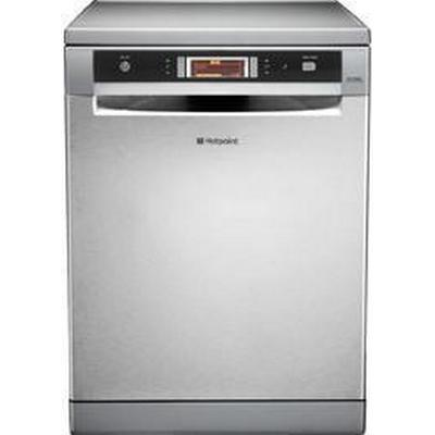 Hotpoint FDUD43133X Stainless Steel